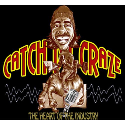 Catch Da Craze Podcast Episode 2