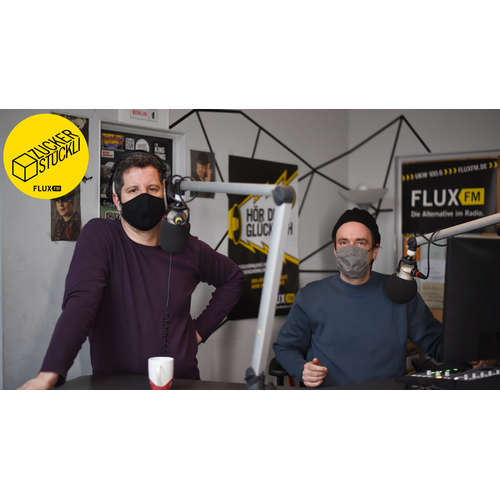 FluxFM Zuckerstückli (2020/49)