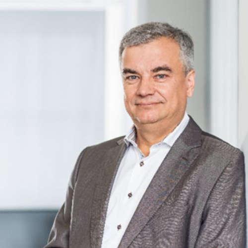 Markus Reithwiesner | Herausforderungen mit direkter Einbeziehung der Mitarbeiter begegnen