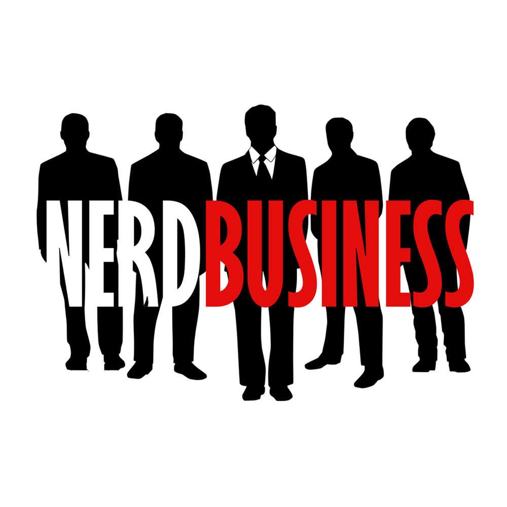 NerdBusiness 165: Fragen, Fragen, Fragen