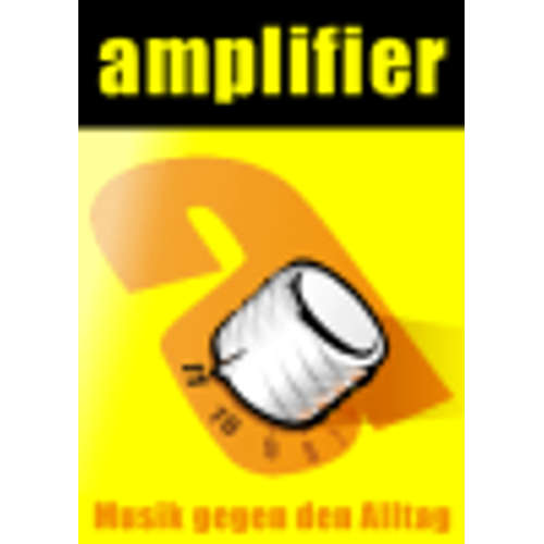 Amplifier auf Radio RaBe