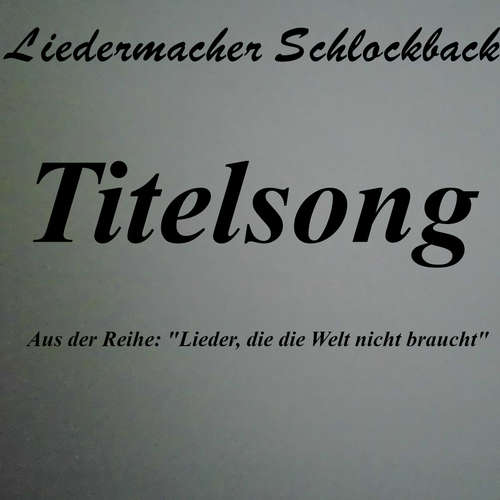 Titelsong