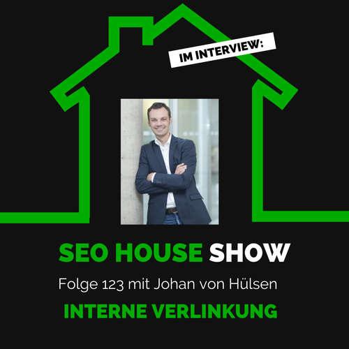 Interne Verlinkung – Interview mit Johan von Hülsen