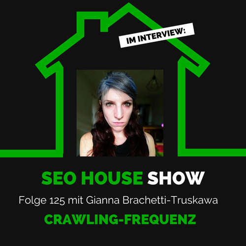 Crawling-Frequenz – Interview mit Gianna Brachetti-Truskawa
