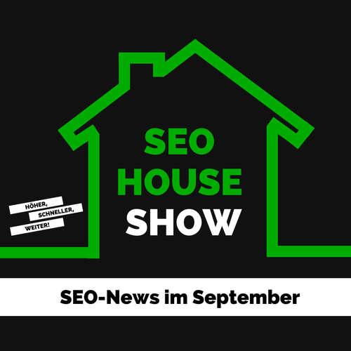 SEO News im September 2020
