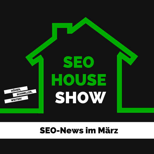 SEO News im März 2020