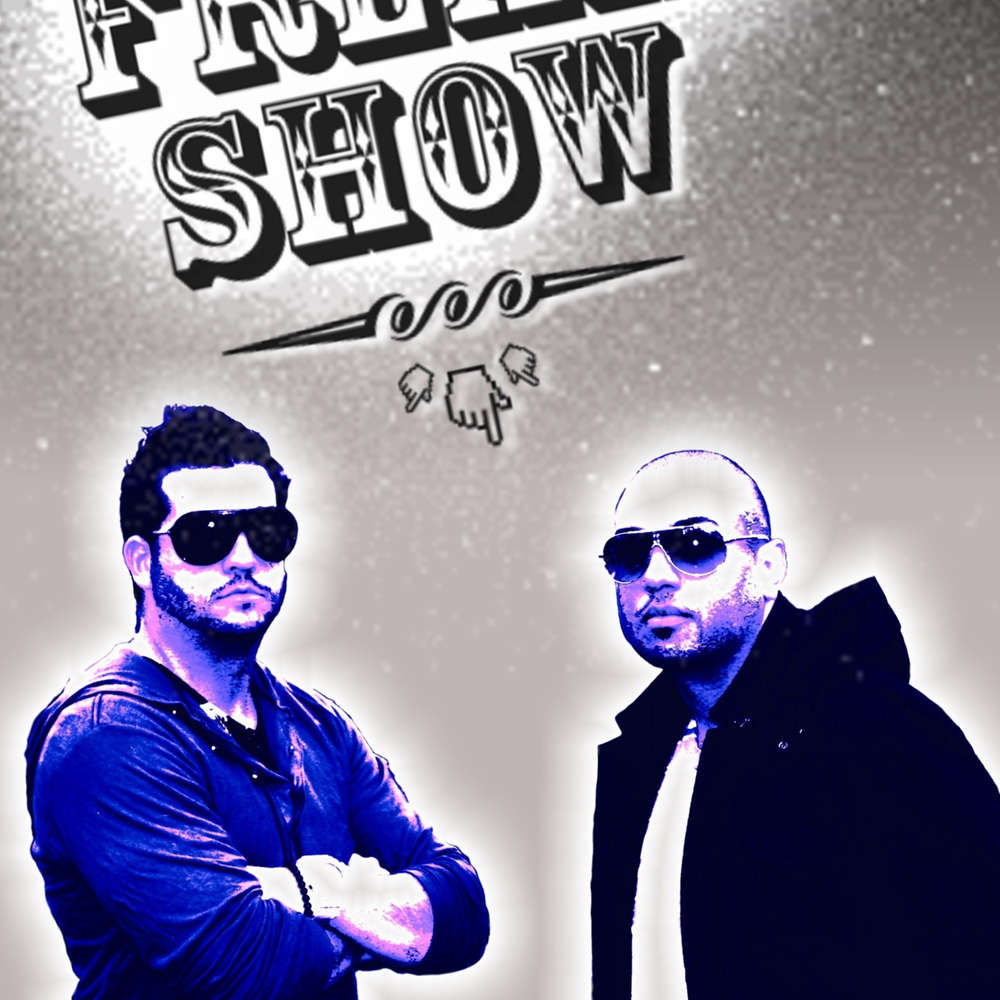 """""""THE FREAK SHOW"""" Chris Soul & Frank Knight - Monthly Podcasts"""