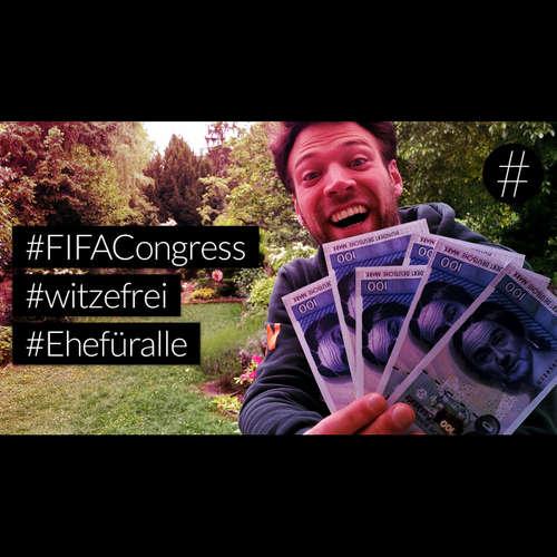 #nohashtag 040 #FIFACongress (Sepp Blatter) | #witzefrei | #Ehefueralle