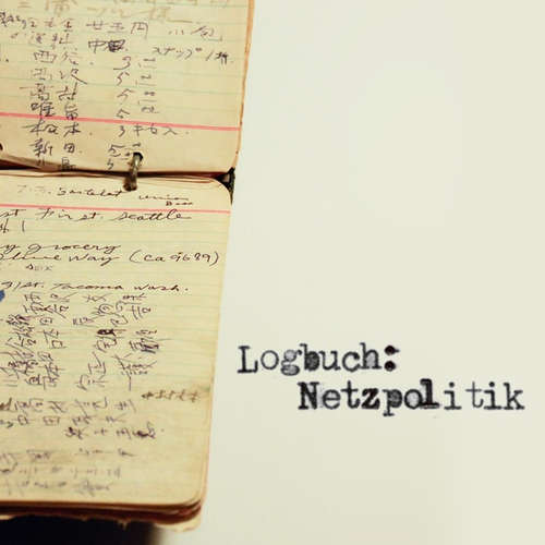 Logbuch:Netzpolitik