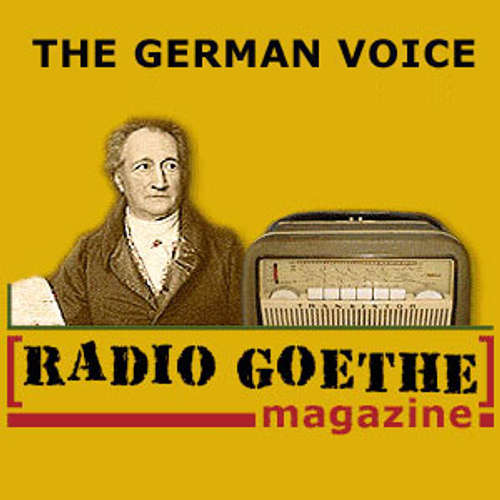 [RADIO GOETHE] magazine Podcast