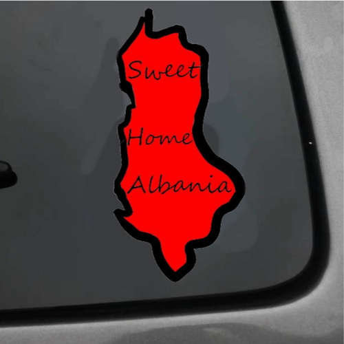 Episode 42: Sweet Home Albania oder Was ist die Albanosphäre?