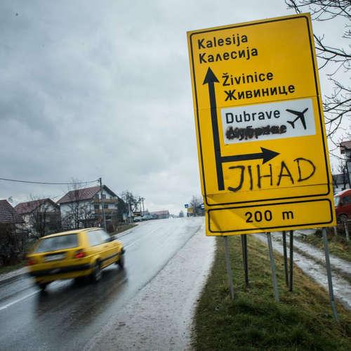 Episode 43 - Islamismus in Südosteuropa oder die Mär von der Terrorhochburg Balkan