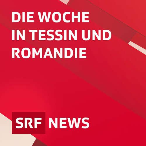 Messerattacke in Lugano und Belästigungen bei RTS