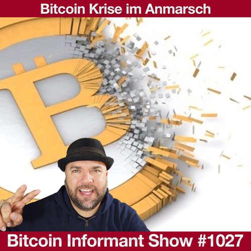 #1027 BTC Gefahr für US Dollar, Warnung vor Phishing Attacken & Bitcoin Krise kommt