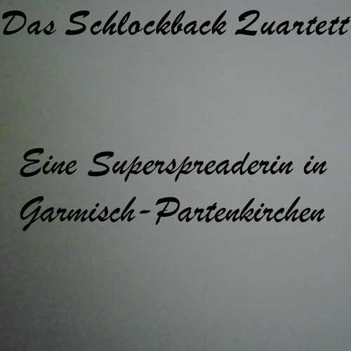 Eine Superspreaderin in Garmisch-Partenkirchen