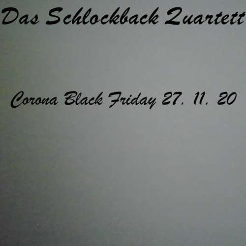 Corona Black Friday 27. 11. 20
