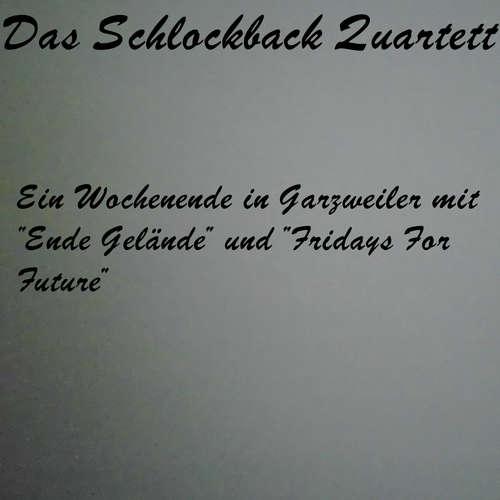 """Ein Wochenende in Garzweiler mit """"Ende Gelände"""" und """"Fridays For Future"""""""
