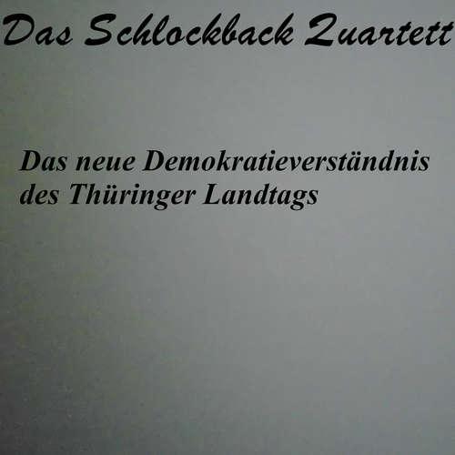 Das neue Demokratieverständnis des Thüringer Landtags