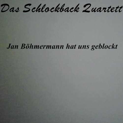 Jan Böhmermann hat uns geblockt