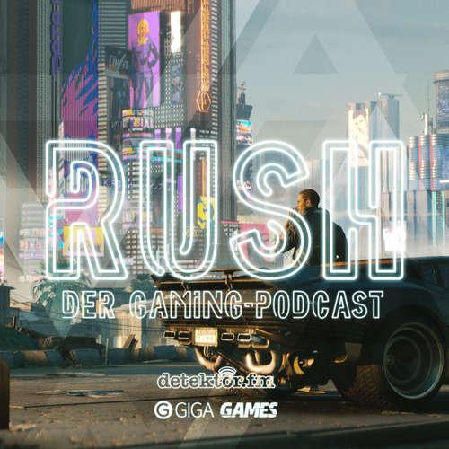 "Rush | E3-Special 2018 - ""Ich wünsche mir mehr Innovationen"""