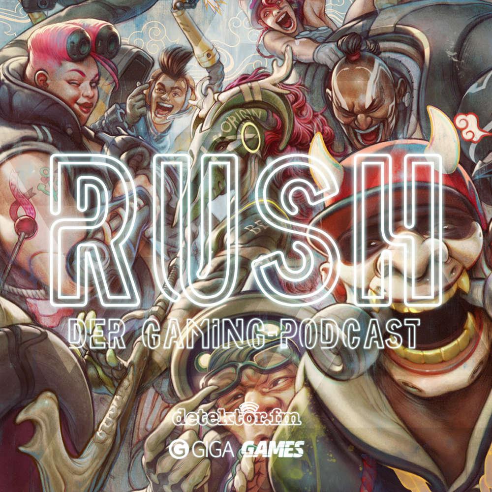 RUSH | Rückblick auf die E3 2019 - Eine Branche gibt auf