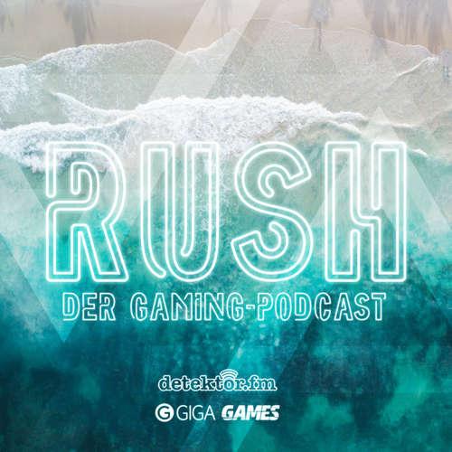 RUSH | Bonus: Zukunft des Spielejournalismus (EGX 2019) - Wie soll das weitergehen?