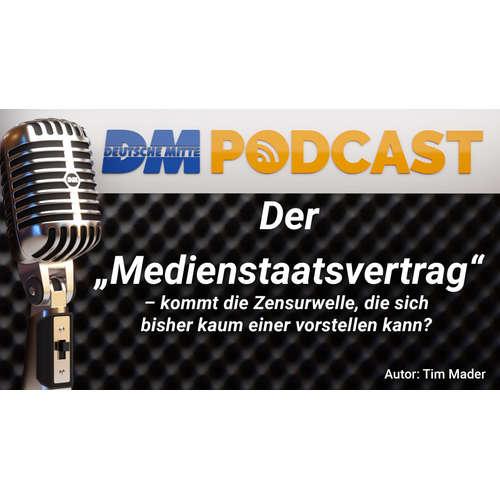 Deutsche Mitte - Medienstaatsvertrag