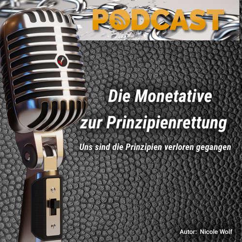 Podcast 2019-17 - Die Monetative zur Prinzipienrettung