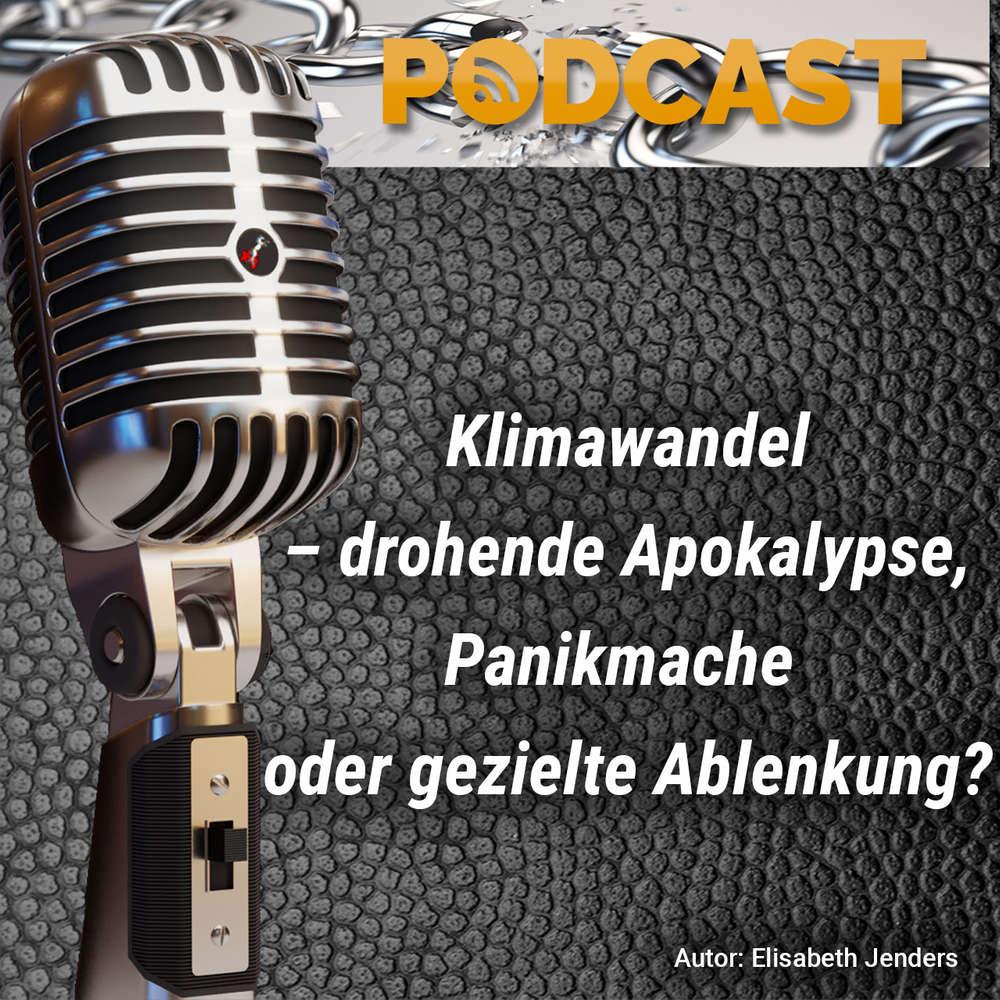 Podcast 2019-23 - Klimawandel