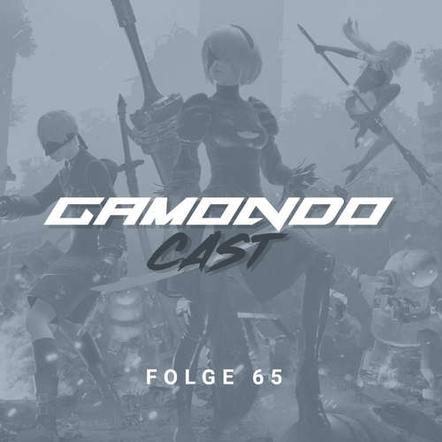 Folge 65: NieR Automata