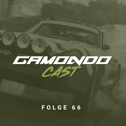 Folge 66: Dirt 5, Need for Speed: Hot Pursuit Remaster