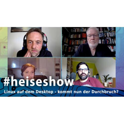 Linux auf dem Desktop - kommt nun der Durchbruch? | #heiseshow