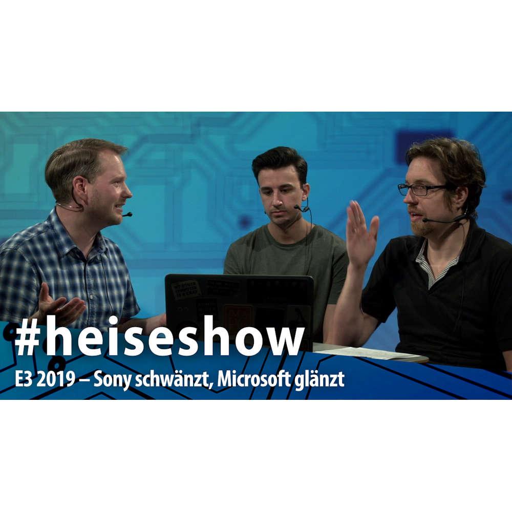 E3 2019 – Sony schwänzt, Microsoft glänzt, kommen jetzt NextGen-Konsolen?