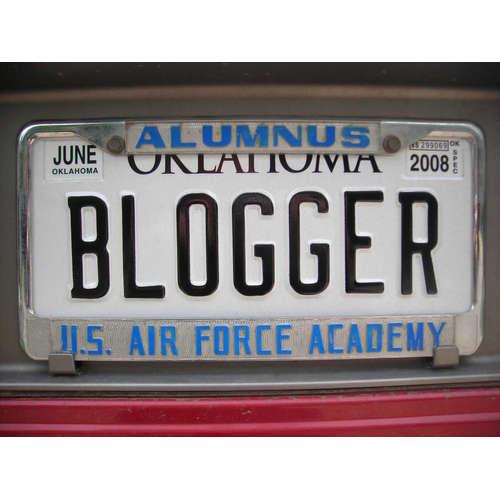 Wie wir Blogger und gegen Vereinnahmungsversuche wehren