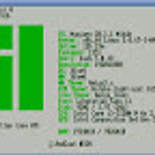 Ryos Wochensicht #695 (2020-W40) / Wenn Windows zu Linux wird