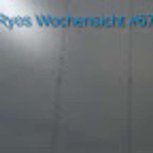 Ryos Wochensicht #670 (2020-W15) / Schnelle Verbindung