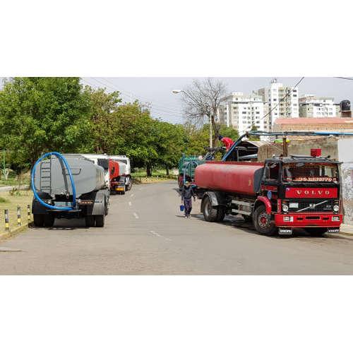 Cochabamba: Wasser für Alle?