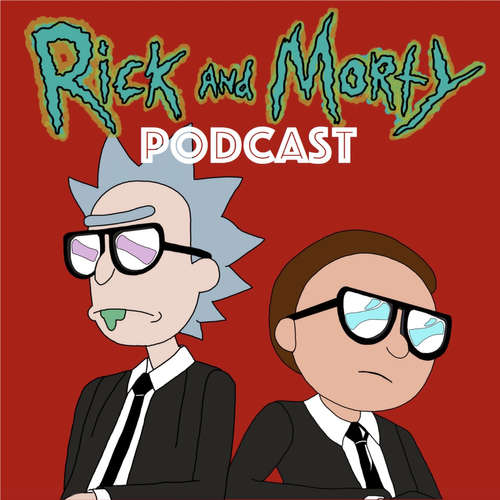S4E10: Vater-Klon-Konflikt (Star Mort Rickturn of the Jerri) – Rick and Morty Podcast (Staffel 4 Episode 10)
