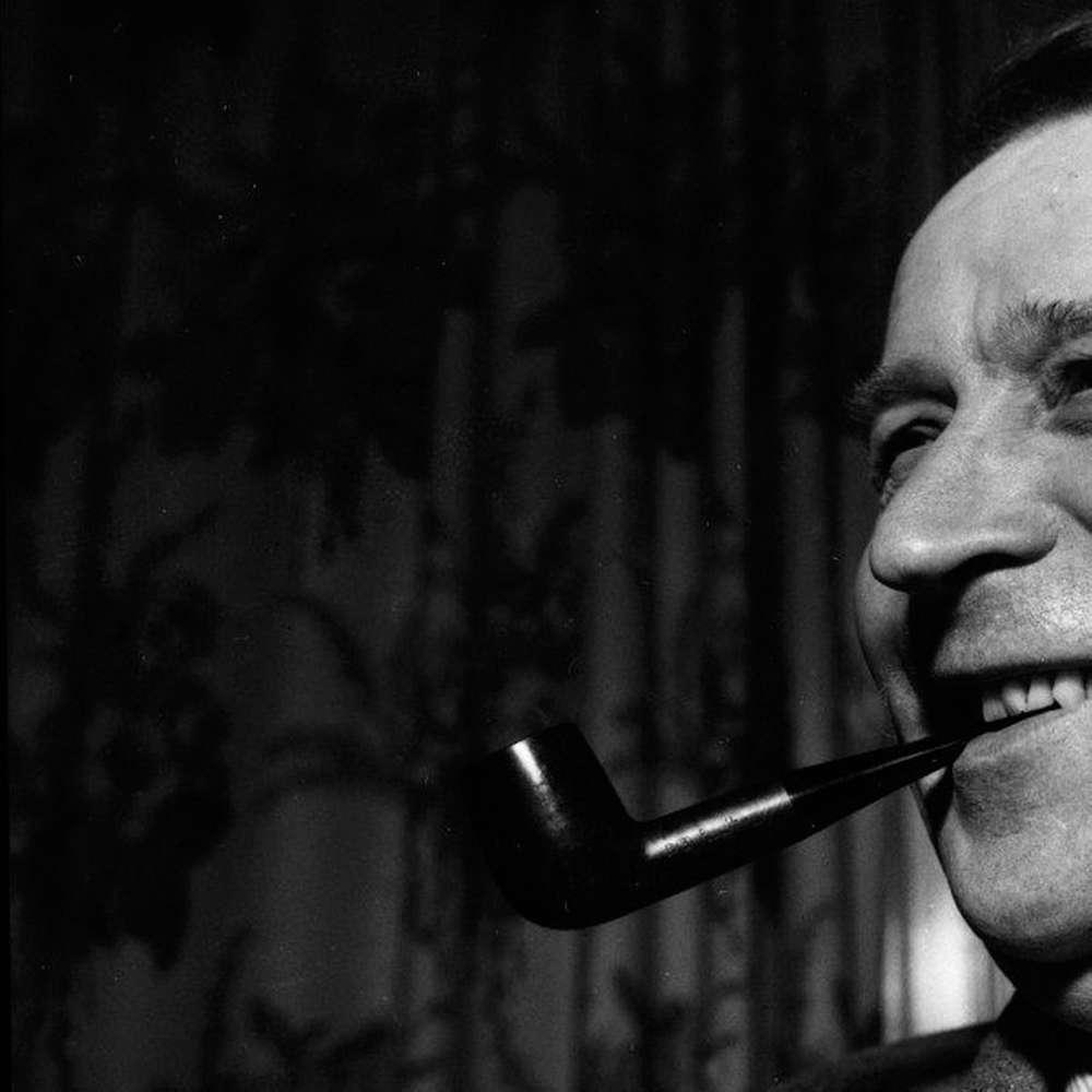Die Wahrheit über Georges Simenon