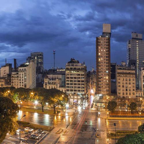 Der Geschichtenerzähler von Buenos Aires