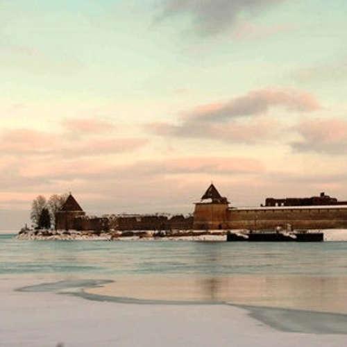 Der Ladogasee - Ein russischer Sommertraum