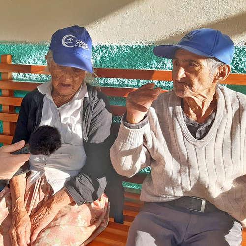 Vilcabamba - Im Tal der 100-jährigen