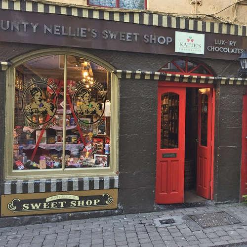 Galway - Europäische Kulturhauptstadt 2020