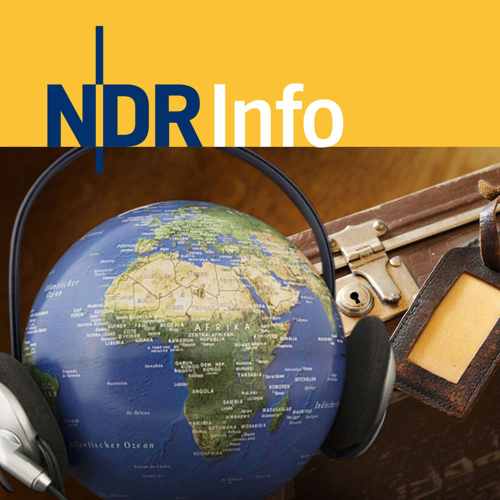 NDR Info - Zwischen Hamburg und Haiti