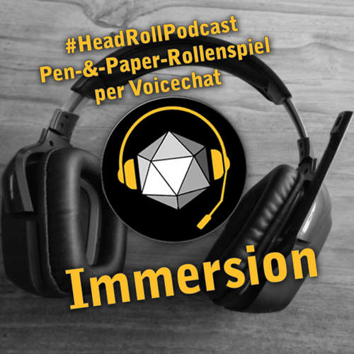 "Episode 10 - ""Immersion"""
