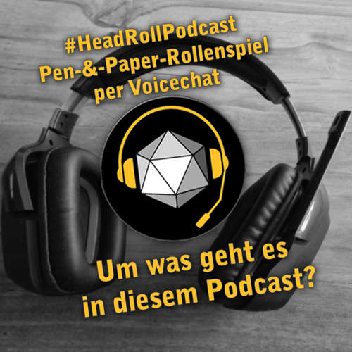 "Episode 0 - ""Um was geht es in diesem Podcast?"""