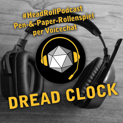 "Episode 11 - ""DREAD CLOCK"""