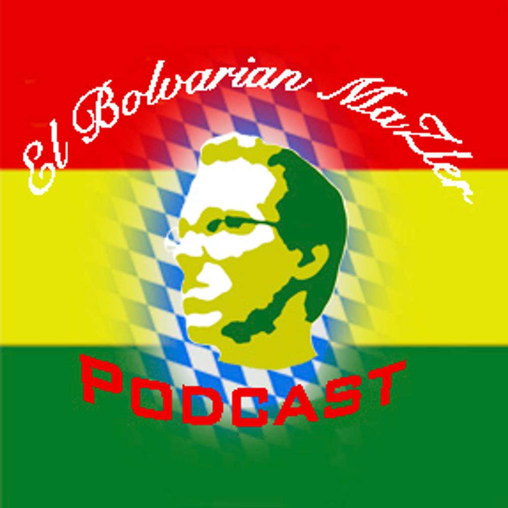 Der Bolvarian MAZler