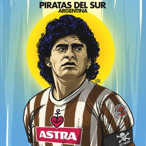 Maradona Wild Boys