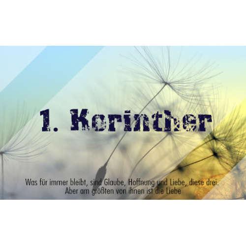 1. Korinther 14,1-12 – Geistesgaben im Gottesdienst: Was nützt der ganzen Gemeinde?